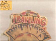 THE TRAVELING WILBURYS COLLECTION 3LP BOX sealed 2016 PETTY DYLAN HARRISON