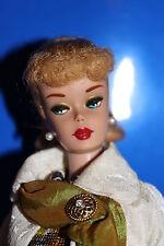 Vintage Barbie Ponytail Ooak