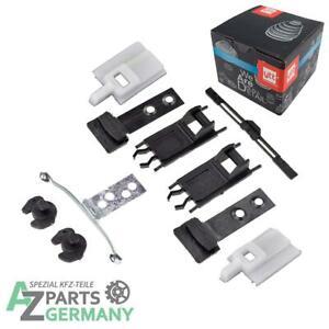 BMW 3er E46 10 tlg. Schiebedach Reparatursatz Reparatur Komplett Set 54137134516