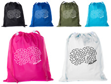 b4a33a532f Mini Cheer Drawstring Bag Pom and Cheer Goodie Bag Team Cheer and Pom Cinch  Bags
