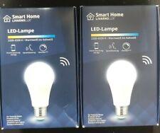 Livarno Lux Smart Home Led Lampe 2er Pack GU10 NEU OVP ! MEGA PREIS !!