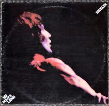 33t Jacques Higelin - No man's Land - LP