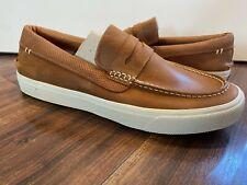 Sperry Top-Sider New Plushwave Lightweight Penny Loafer Shoe Men's Size US 9