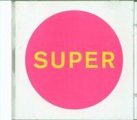 Pet Shop Boys - Super Cd Perfetto