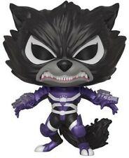 Marvel Venom - Rocket Raccoon - Funko Pop! Marvel: (2019, Toy NEUF)