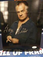 """Tony Sirico Signed 8X10 Sopranos """"Paulie Walnuts"""" - Jsa Coa"""
