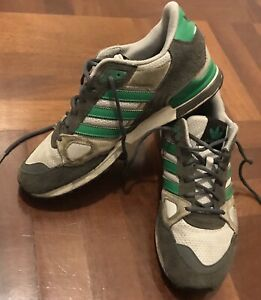 adidas 750 zx verdi