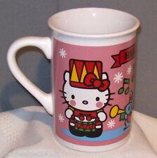Hello Kitty 2013 Holiday Christmas Gifts Ceramic Porcelain Mug