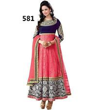 Bollywood Designer  Suit  Ethnic Salwar Kameez Indian Pakistani Party Wear Dress
