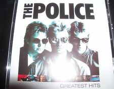 THE POLICE (Sting) Greatest Hits (16 Tracks) (Australia) CD – New
