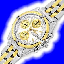 Breitling Armbanduhren im Flieger-Stil