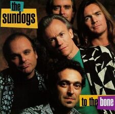 To the Bone by The Sundogs (CD, Mar-1994, Rounder Select)