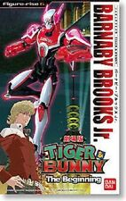 Figure-Rise 6 Tiger & Bunny The Beginning Barnaby Brooks Jr. model kit Bandai