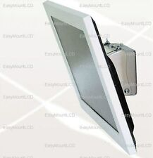 """EZM Tilting 13""""-26"""" LCD/Plasma Flat Panel TV Wall Mount w/ Max VESA 100 x 100 mm"""