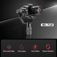 Weifeng Wi-710 3-Axis Gimbal Stabiliser fit for Sony Nikon Canon DSLR Mirrorless