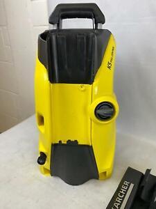 Kärcher Hochdruckreiniger K 5 Full Control Home (Druck: 20-145 bar, Fördermenge: