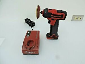 Snap On CTPP761A, Cordless Polisher
