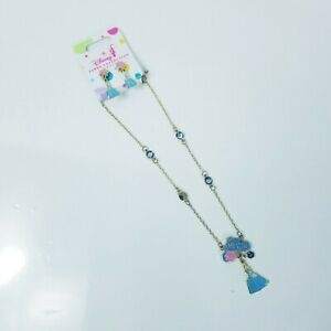 Disney Parks Cinderella Necklace Earrings Set For Girls Or Adults Parks...