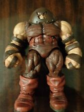 Marvel Select Figure - Juggernaut - from X-Men, like Marvel Legends