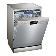 Siemens lavavajillas Sn236i02me 6progr IX 3B a QC