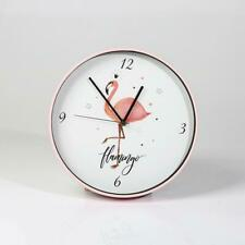 Flamingo Wall Clock NOT Include Battery Perfect as Home Decoration