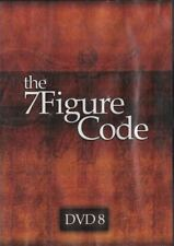 The 7 Figure Code Set Internet Marketing David Cavanagh How To Integrate DVD # 8