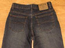 Jordache women's denim jeans Flare Sz 9/10 W-31 L-32 R-8.5 EUC