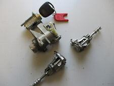 Toyota Yaris XP9 NLP90 Original Zündschloß Schloßsatz Schlüssel