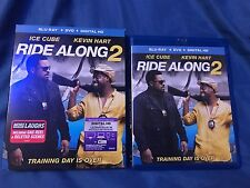 Ride Along 2 (DVD & Blu Ray ONLY)