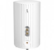 Definitive Technology ProMon1000WH Bookshelf Speaker (Single, White)