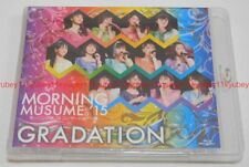 Morning Musume '15 Concert Tour Haru Spring GRADATION Blu-ray Japan EPXE-5070