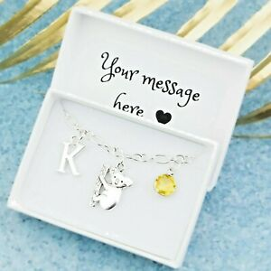Koala Charm Bracelet, Personalised Gift, Cute Animal Gifts, Emigration Gifts