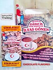 TURKISH COFFEE WITH CHOCOLATE (ILYAS GONEN ) - 100 Gr. / 3.5 OZ