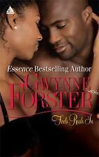 Fools Rush In (Arabesque) by Forster, Gwynne