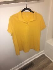 Lands End Womens Blouse (L)