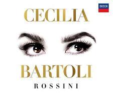 CECILIA BARTOLI-ROSSINI EDITION (LTD. EDT.) - BARTOLI/CHAILLY/+  21 CD+DVD NEUF