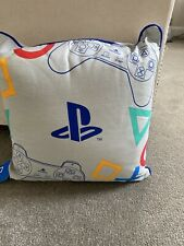 Official Licensed SONY playstation jeux coussin couette oreiller