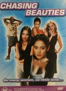 Chasing Beauties DVD Movie