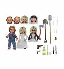 Figurines et statues jouets NECA avec E.T.