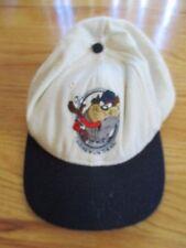 Looney Tunes TAZ Tasmanian Devil HOME RUN DEVIL (Adjustable Snap Back) Cap w Tag