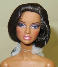 ITBE Heart Stopper Natalia 2015 Cinematic Nude doll Fashion Royalty Convention