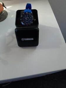 Yamaha Armbanduhr