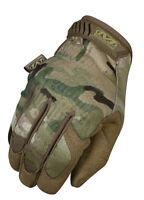 MECHANIX WEAR TACTICAL GLOVES Multi Cam  CAMOUFLAGE - Infantry RAR field Gear