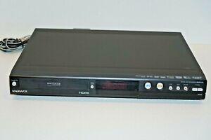 Magnavox MDR513H/F7 DVD HDD Recorder HDMI SDTV Tuner No Remote Control *Read*