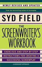 The Screenwriter's Workbook (Revised Edition) by Syd Field (2006, Paperback,...