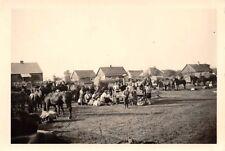 Feldküche Rast deutsche Soldaten bei Kielce Polen