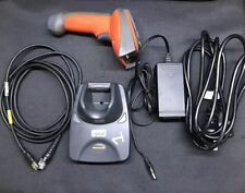 Honeywell 4820 Industrial Wireless 2D Barcode Scanner - HWK-4820i ISRE 2020-5