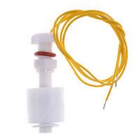 110V Sensore di livello acqua liquido Interruttore a galleggiante orizzontaleTd