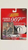 Johnny Lightning James Bond 007 die-cast Aston Martin DB5 1:64 Scale