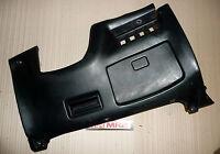 Toyota MR2 MK2 Import Spec Black Dashboard Steering Wheel Lower Trim - 1989-1999